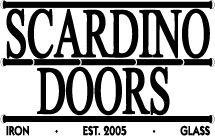 Scardino Doors logo