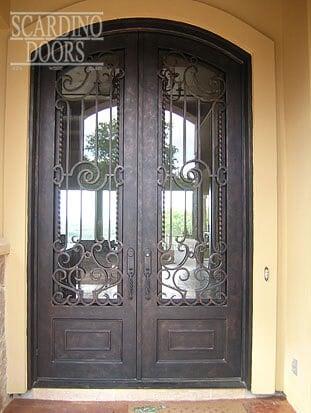 Atlanta Custom Doors Scardino Doors