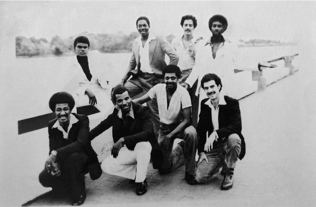 Jam Port City Band